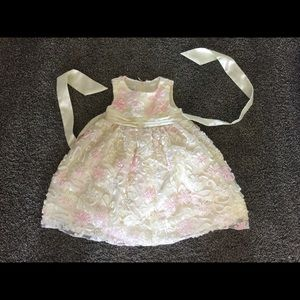 Stunning American Princess 2T Flower Girl Dress